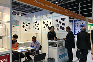 2018.10 electronic Asia(HongKong Electronics Fair)