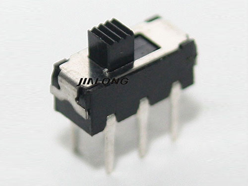 MS-22D16 Slide Switch